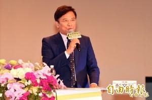 彭文正被指違法兼職主持政論 怒告求償敗訴定讞