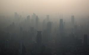 貿易戰恐讓霧霾更可怕! 南韓環團考慮告中國政府