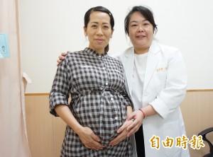 試管嬰兒懷雙胞胎 竟子宮內外孕有第3個撐破輸卵管