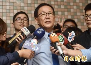 阿扁明將出席扁案10週年晚會 丁守中批:踐踏法律