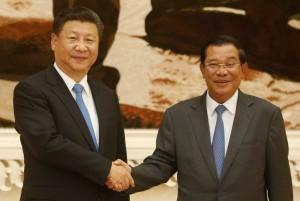 鬧事、上網行騙樣樣來 柬埔寨人對中國人好反感!