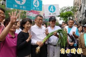 陳佩琪:沒人須為一次選舉失敗永遠退出政壇