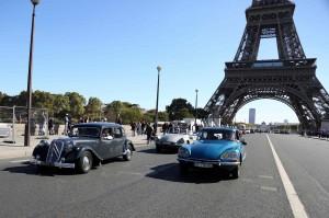 大巴黎都會區空汙新制 明年7月起禁老舊柴油車上路
