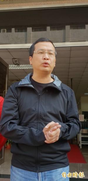 被控影射羅智強為「頂新門神」 周玉蔻獲判無罪定讞