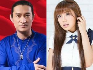 黃安、劉樂妍齊聲力挺韓國瑜 網友:根本豬隊友!