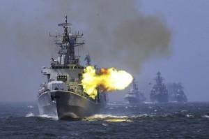 二戰以來被中襲擊2次 俄專家:中美若開戰要幫美國!