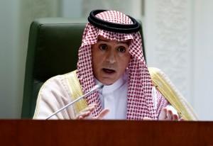 沙國外長:王儲和哈紹吉命案「絕對無關」
