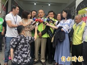 詹雅雯遭「韓粉」霸凌 蘇貞昌:讓人「揪毋甘」