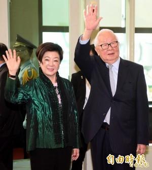 獨家》台美互動再突破 APEC峰會張忠謀將與彭斯雙邊會談