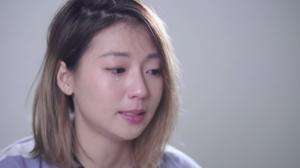 「回不了高雄」北漂妹淚崩  上中國交友節目卻稱「來自台北」