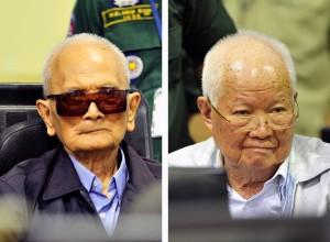 血腥統治1/4人口喪生 前赤棉領袖被判種族滅絕罪