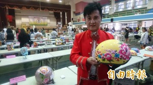 國際文創盃設計競賽台南登場 創意競賽90項驚奇