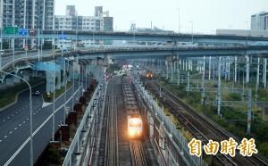 獨家》高鐵南延將研究進高雄市區 並增設高雄、鳳山2車站