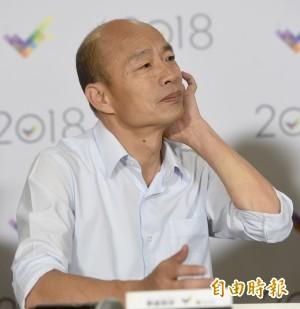 他用「韓式答題法」模擬面試CEO  鄉民笑翻:不要那麼專業!