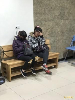 餓死男童死狀悽慘 禮儀師:起初也想打生母...