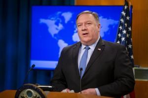 美國不滿北韓完全棄核前 南北韓推進關係