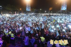 選舉假消息滿天飛! 紐時:中國明顯利用新式武器干預