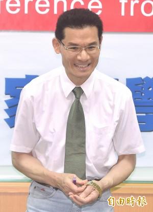 兒子公開力挺婚姻平權 護家盟秘書長張守一:尊重