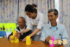 高齡社會老人多 衛福部研議設立老人專屬頻道、節目