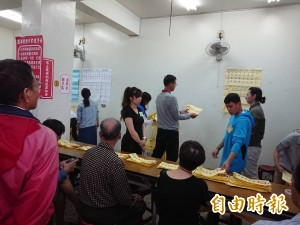 台南估下午5點後全部投完票 部分票所已開始開票