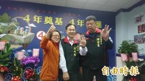 連江縣長連任成功 劉增應發表感言:未來4年加速地方建設