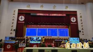 台北市長選戰凌晨2點仍未開完票 中選會創史上最離譜紀錄