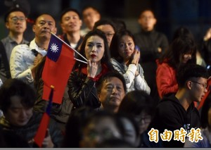 台北市長選戰跨日仍未開完票 中選會高層持續神隱