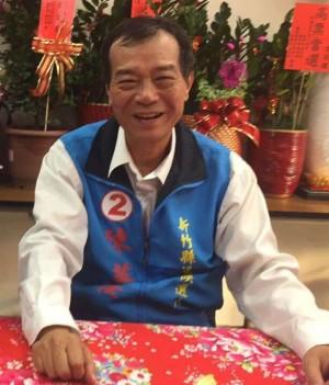 差6票落選 竹縣議員候選人陳英樓擬提驗票