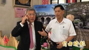 竹縣客家音樂村、藝術村   6億前瞻預算傳被撤銷