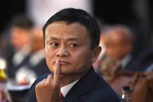 中國官方披露 馬雲是共產黨員