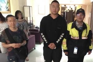 警幫找回遺失皮包竟然不用塞紅包? 中國夫妻不敢置信