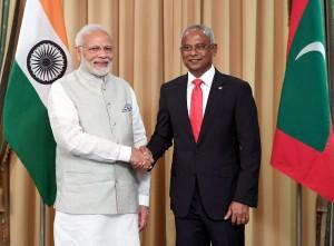 馬爾地夫背中國巨債 印度擬「金援」300億元