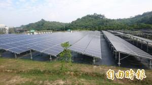 助台灣能源轉型 工研院發表5綠能科技創新技術