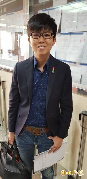 輔大性侵案》夏林清提告求償 苗博雅:評論均有所本