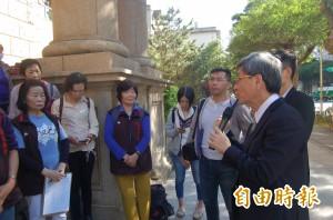 獨家》RCA工殤案求償開庭 劉荷雲促保障罹病工權益