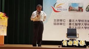暗酸2黨造就市長 柯P:國民黨欺負柯文哲、民進黨欺負韓國瑜