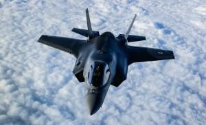 土耳其若堅持採購俄S-400 美國防部喊話:將暫停供應F-35
