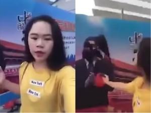 直播中國潑墨女孩被管控4個月 華湧目前僅獲有限自由