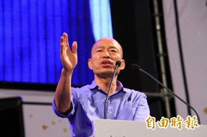 韓國瑜小內閣副手出爐!葉匡時、楊秋興確定出任副市長