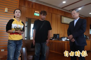 普悠瑪罹難者家屬陳情 陳文昌:台鐵應有感的說明清楚