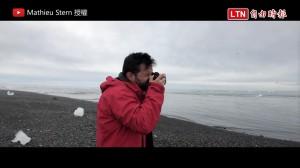 世上壽命最短的鏡頭 用冰塊拍攝而成的奇幻美照!