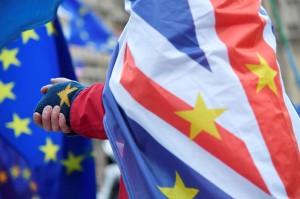 英鎊應聲漲! 歐洲法院佐審官:英國可單方面取消脫歐