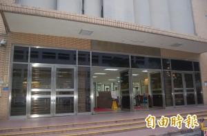 高志鵬前助理拉扯員警 判刑5月定讞