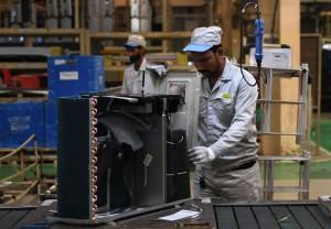 印度冷氣銷量2050可望多達10億台 全球暖化恐加劇