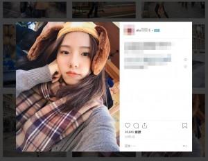 自爆貼制服照被終止合約 網紅空姐曝:台灣人學姐「弄」的
