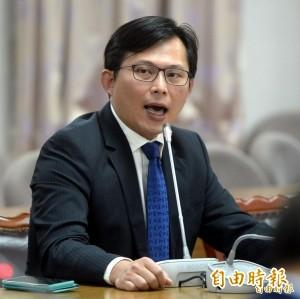 馬英九批太陽花害台灣  黃國昌:馬跨民主紅線才害慘台灣