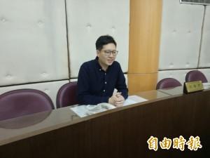 王浩宇直播說了「這句話」 又被移送紀律委員會