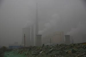 全球CO2排放再創新高 中國佔碳排量1/4以上