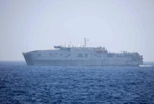 美軍艦可能到黑海「提供安全」 俄將領:別輕舉妄動
