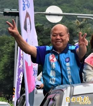國民黨宜縣議員當選人林騰煌 買票行賄被起訴